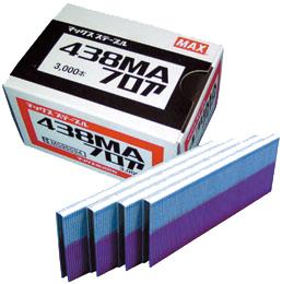MAX 4MAフロアーステープル445MA 3,000本(3,000本×4箱/ケース)