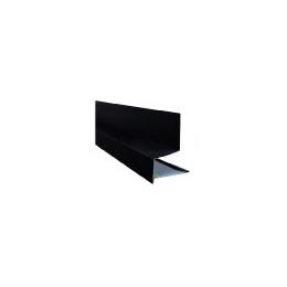 JOTO 防鼠付水切り(鋼板製)  WKF-N3515-CB (10本/ケース)