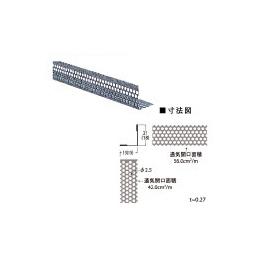 JOTO 防虫網 BSF-1518 長さ1820mm 大人気! 20本 ケース 流行のアイテム