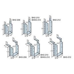 C 梁受け金物  BH2-212 (20個/ケース)