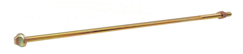 タナカ オメガアンカーボルト 新作からSALEアイテム等お得な商品満載 M16×800 10本 卓出 ケース