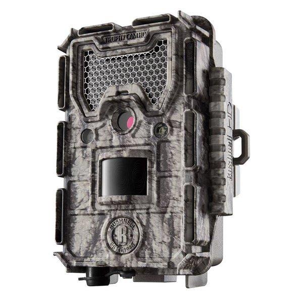 Bushnell ブッシュネル トロフィーカムXLT 24MPローグロウ 屋外型センサーカメラ 無人監視カメラ 防犯カメラ [日本正規品]