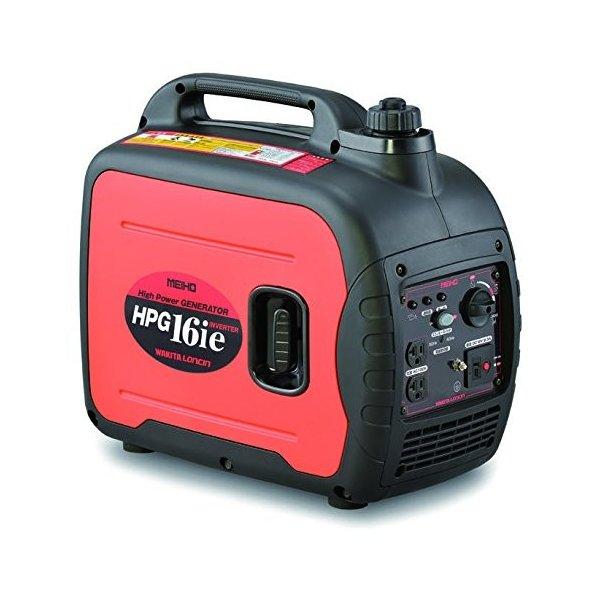 [送料無料] WAKITA ワキタ WAKITA HPG-16ie インバーターガソリン発電機 超低騒音型 [アウトドア ワキタ 屋外作業 非常時 超低騒音型 災害], WEBGOLFSHOP TAKEUCHI:c471fc3d --- sunward.msk.ru