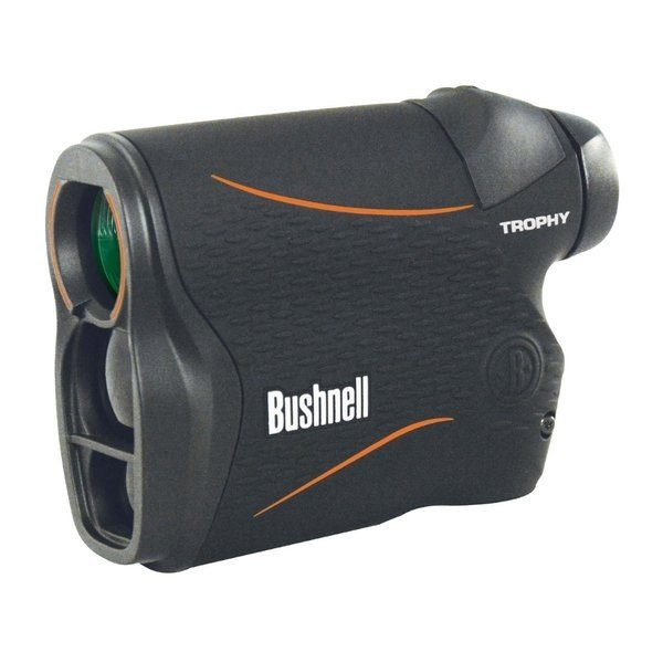 Bushnell ブッシュネルレーザー距離計 ライトスピード トロフィーエース 望遠鏡倍率4倍 測定範囲6-770m [日本正規品]