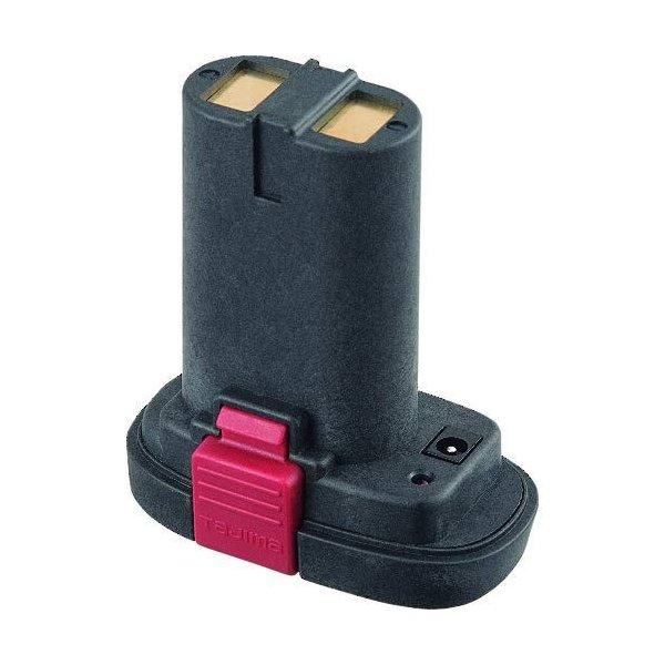 TAJIMA タジマ 充電式コーキングガンエレキテル用充電池 7.2V充電池1.4Ah CNVEJ-BAT7214