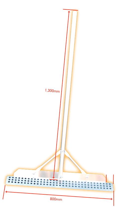 東海建商 バンノ―アルミトンボ アルミ製 軽量1.35kg