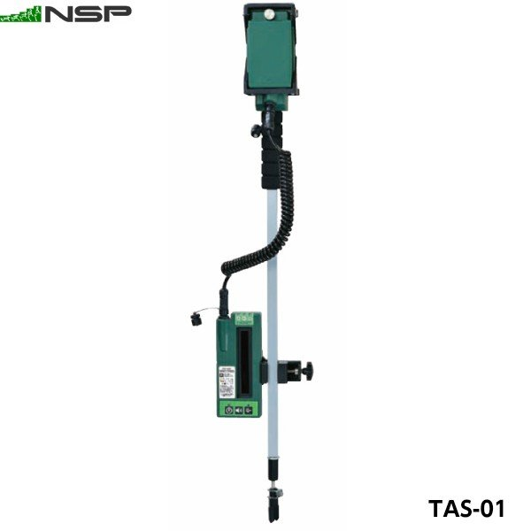 NSP天端オート調整ドライバー ぴたドラ(受光機能付き)TAS-01 [ピタドラ ピタどら]