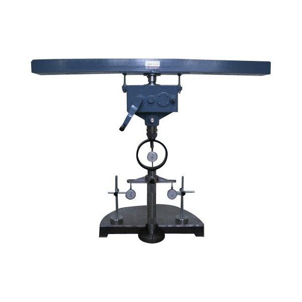 三洋試験機工業 SJ式現場CBR試験器 LS-459※【代引き不可】※メーカー直送商品のため代引決済はご利用できません。