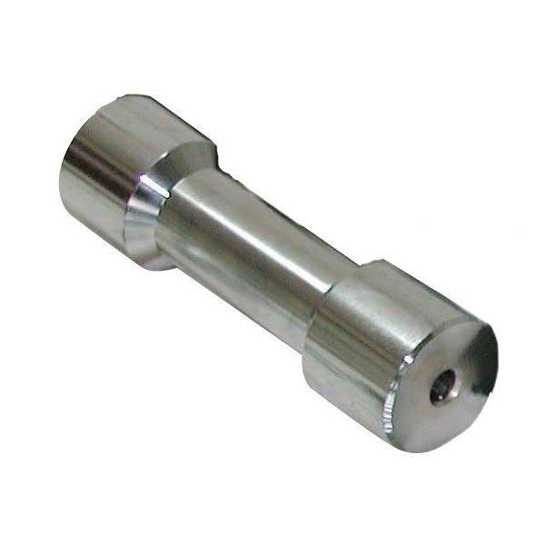 【単品販売】 ハンマー(5kg 鋼製 当り部焼入) 関西機器 簡易動的コーン貫入試験機 KS-164用 KS-164-4 [地盤の調査]※【代引き不可】※メーカー直送商品のため代引決済はご利用できません。