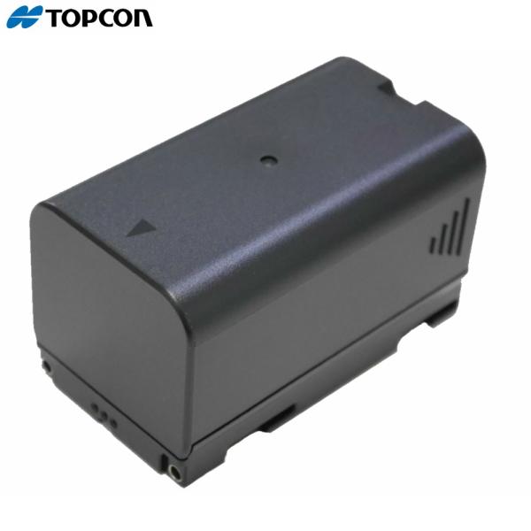 新品純正品 TOPCON トプコン BDC70 純正バッテリー GT/PS/DS/OS/ES/GM/MS/LN-100シリーズ用