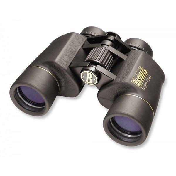 Budhnell ブッシュネル双眼鏡 レガシー8 望遠鏡倍率8倍 完全防水 くもり止め設計 スポーツ観戦 海上監視など [日本正規品]