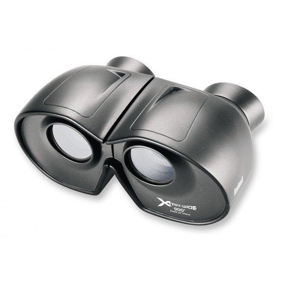 [送料無料] Budhnell ブッシュネル双眼鏡 エクストラワイド900 望遠鏡倍率4倍 広視界 ピント調整不要 スポーツ観戦 海上監視など [日本正規品]