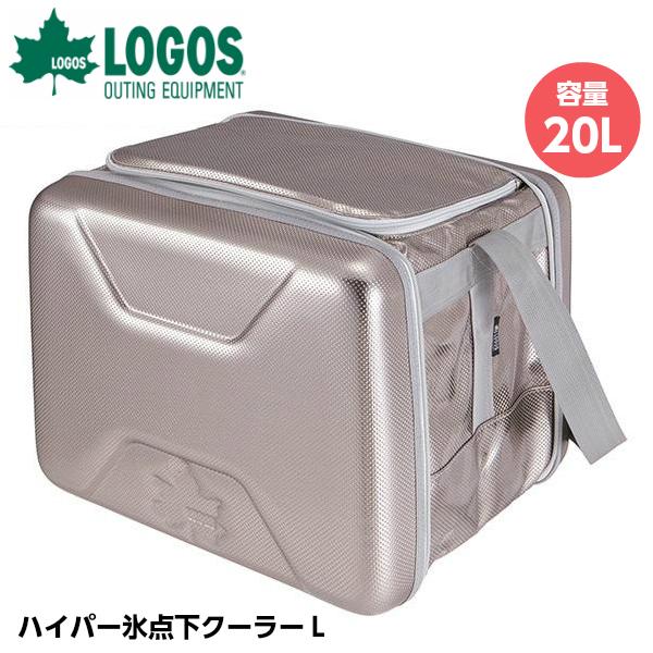LOGOS ロゴス ハイパー氷点下クーラーL 容量20L ソフトクーラーボックス No.81670080