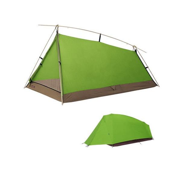 新しいスタイル [送料無料 モンベル・アイボリー今季完売] mont-bell モンベル ムーンライトテント2型 キャンプ (2人) (2人) キャンプ サイクリング ツーリング 優れた防水性, ロコブティック:a54e8401 --- canoncity.azurewebsites.net