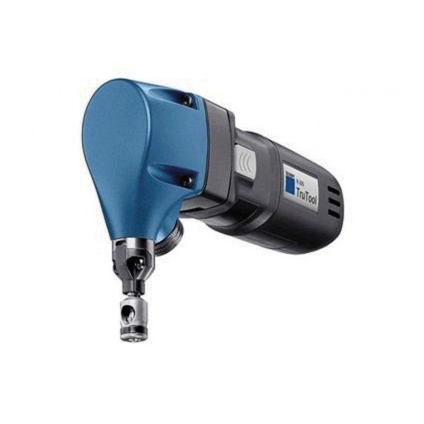 TRUMPF トルンプ電動工具 トルンプニブラー N200型【波型・V型・字型素材 起伏のある素材の切断/金属加工/金属切断】