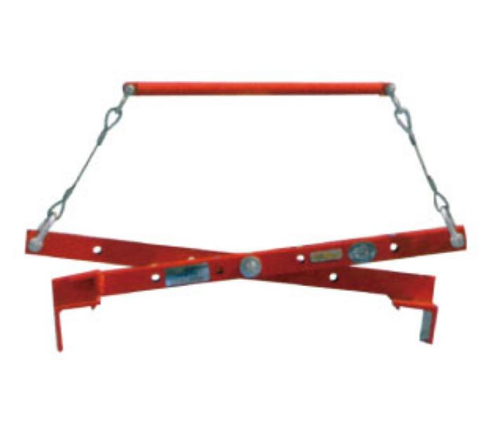 ◇ブロックバイス マイティオンリーワン サンキョウトレーディング コンクリート吊具  つかみ巾 300・450~500・600mm/ 定格容量:70kg