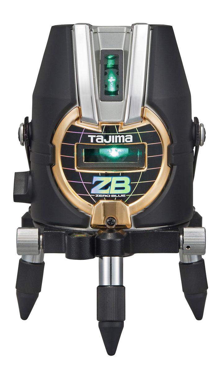 (T)タジマ レーザー墨出し器 ZERO BLUE -KYR 本体 ZEROB-KYR ※代引き不可