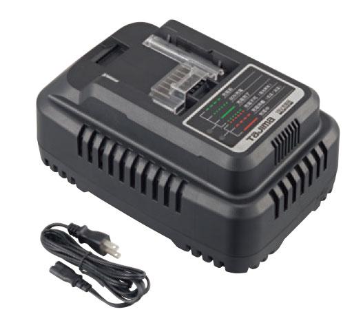 (T)タジマ TAJIMA  パワーツール用 18V充電器 PT-LC18 ※代引き不可