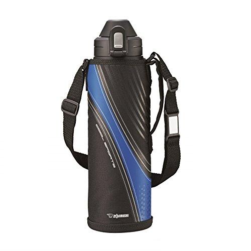 象印 クール 40%OFFの激安セール スポーツボトル 1500ml SD-AF15-AA 海外並行輸入正規品 ブルー