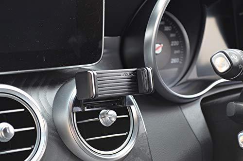 メルセデスベンツ 超定番 大注目 専用 スマートフォンホルダー 中央ルーバー用 MHG-007 スマホホルダー X253 Cクラス W205 GLCクラス