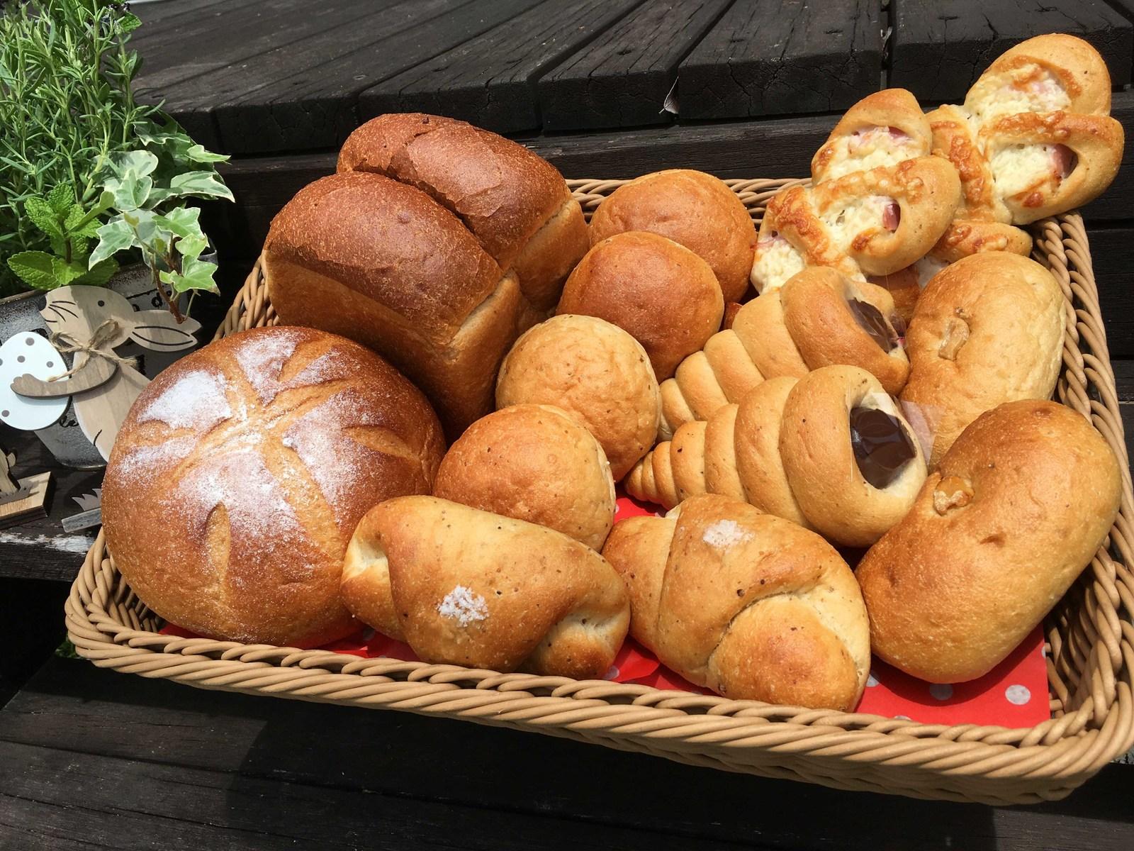 【60代男性】父の日に!パン好きの父においしいギフトを教えて!【予算3000円】