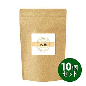 国産(北海道産) ラフィノースオリゴ糖 1000g×10 健康食品の原料屋