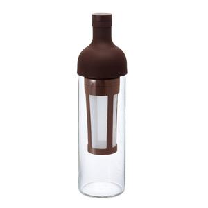 HARIO ハリオフィルターインコーヒーボトルショコラブラウン 実容量650mlFIC-70-CBR【メール便不可】