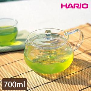 丸 茶茶急須 700ml CHJMN-70T HARIO ハリオ