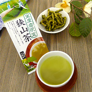 Saitama Prefecture tea growers limited Sayama-Cha (さやまちゃ) 100 g