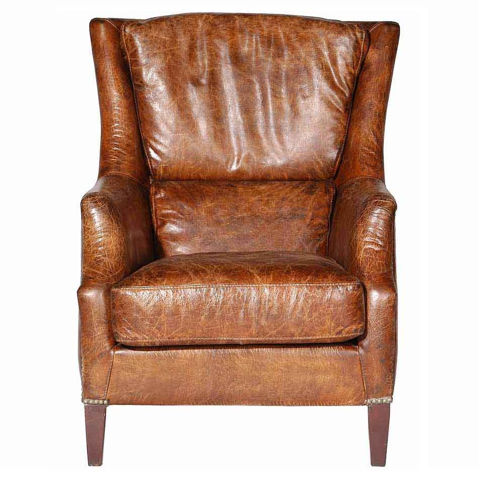 《HALO》ヴィンテージレザーソファ Chelsea Sofa 1P (Vintage Leather Sofa)【送料無料】 【アンティーク】【ビンテージ】【アニリンレザー】【チェスターフィールド(chesterfield)】 【受注生産対応品:2~3ヶ月】