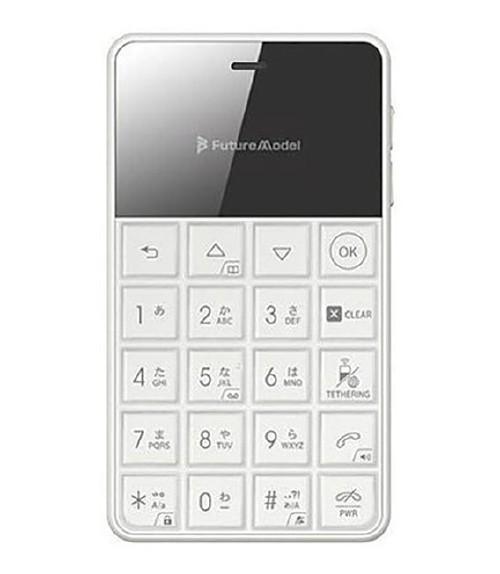 【25日限定P10倍】【中古】【安心保証】 SIMフリー NichePhoneーS 4G ホワイト