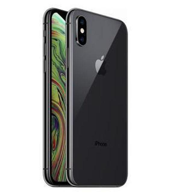 本体 白ロム iPhone Aランク エーユー 中古 64GB 2020 新作 au iPhoneXS MTAW2J 安心保証 スペースグレイ 至上