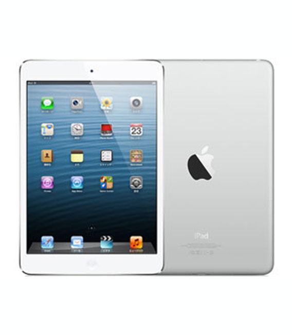 【中古】【安心保証】 iPadmini1[海外WiFi16G] ホワイト