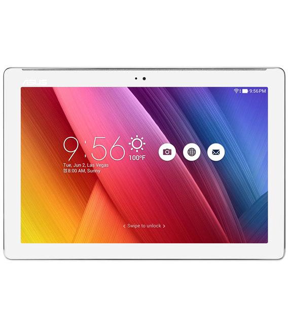 【中古】【安心保証】ZenPad 10[WiFi16G] ローズゴールド