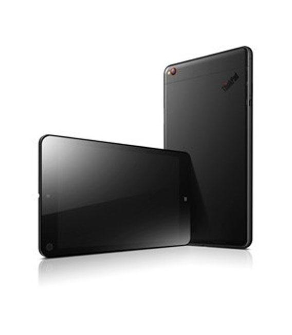 【中古】【安心保証】 ThinkPad8[64Gオフィス無] ブラック