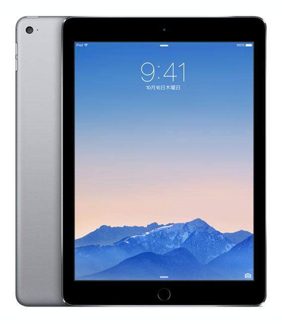 本体 白ロム iPad Aランク WI-FIモデル 本日限定 グレイ iPadAir-9.7_2 安心保証 海外WiFi16G 中古 即納最大半額