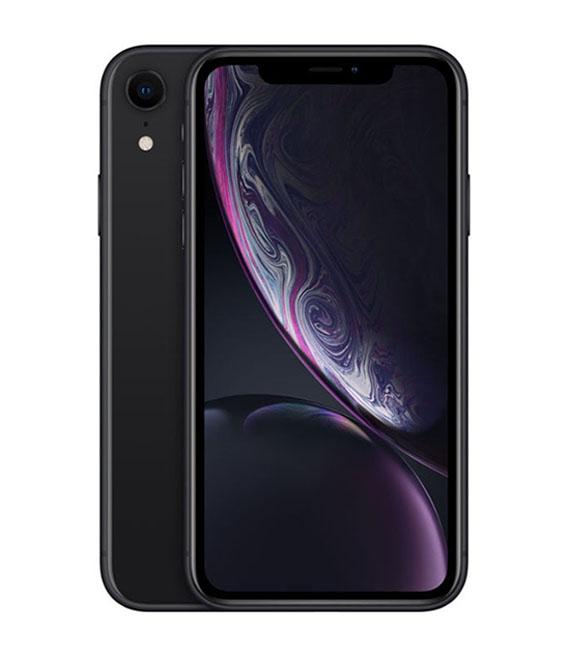 本体 白ロム スマートフォン Aランク 低価格化 ドコモ iPhone iPhoneXR スーパーセール期間限定 安心保証 128G 中古 ブラック docomo