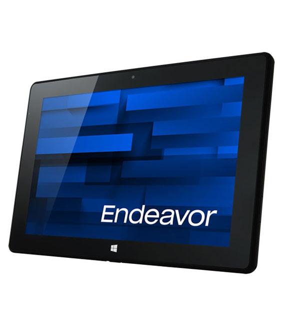 <title>本体 白ロム タブレット Aランク WI-FIモデル Endeavor 有名な 中古 安心保証 EndeavorTN21E 128Gオフィス無 ブラック</title>