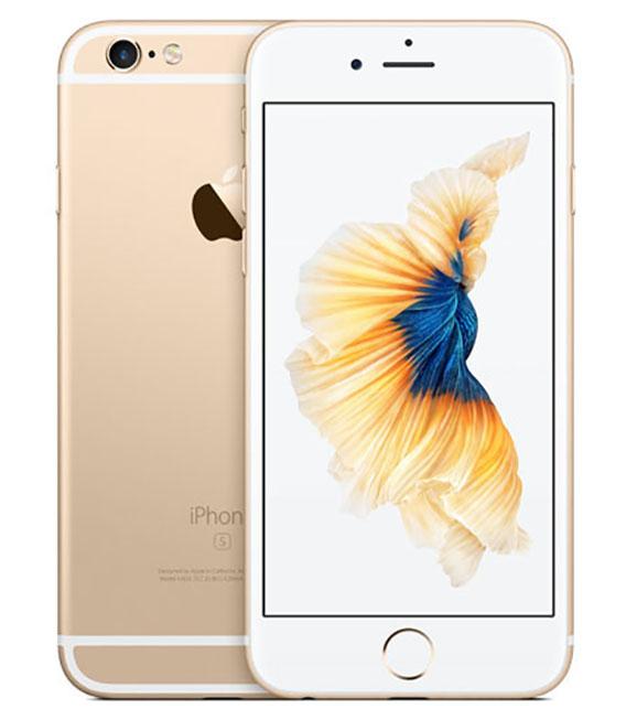 【カード+αで最大28倍】【中古】【安心保証】 docomo iPhone6s 32GB ゴールド