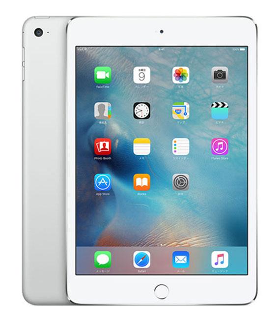 本体 セール 登場から人気沸騰 市販 白ロム iPad Aランク WI-FIモデル 中古 iPadmini4 安心保証 32GB シルバー 7.9インチ Wi-Fiモデル