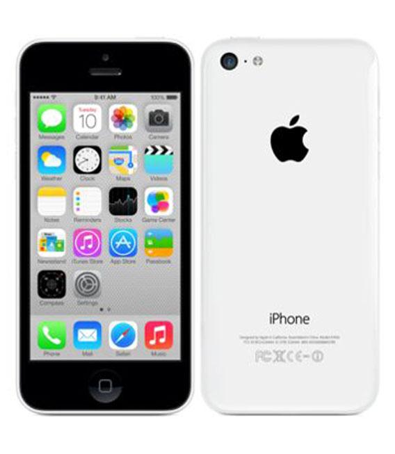【25日限定P10倍】【中古】【安心保証】 au iPhone5c[16G] ホワイト