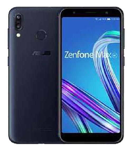 【中古】【安心保証】 SIMフリー ZenFoneMaxM1[32G] ブラック