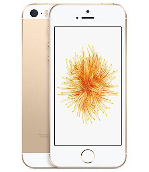 【カード+αで最大28倍】【中古】【安心保証】 au iPhoneSE 16GB ゴールド