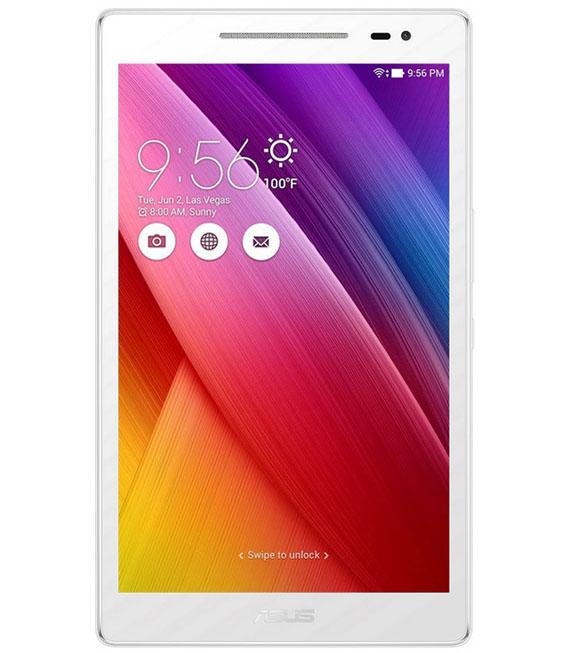 【お買い物マラソンポイント最大28倍】SIMフリー ZenPad 8.0[16G] ホワイト【中古】【安心保証】