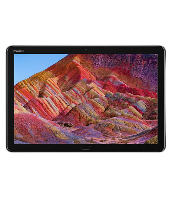 【中古】【安心保証】 MediaPad M5 lite[64G] スペースグレイ
