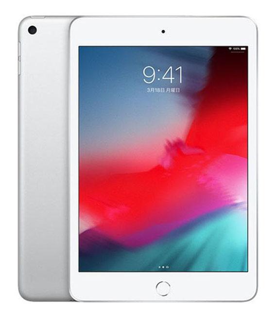 出群 本体 白ロム iPad Aランク WI-FIモデル 未使用 中古 256GB 安心保証 iPadmini5 シルバー 7.9インチ Wi-Fiモデル
