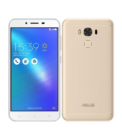 【中古】【安心保証】 SIMフリー ZenFone3Max[32G] ゴールド