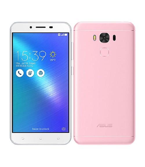 【お買い物マラソンポイント最大28倍】SIMフリー ZenFone3Max[32G] ピンク【中古】【安心保証】