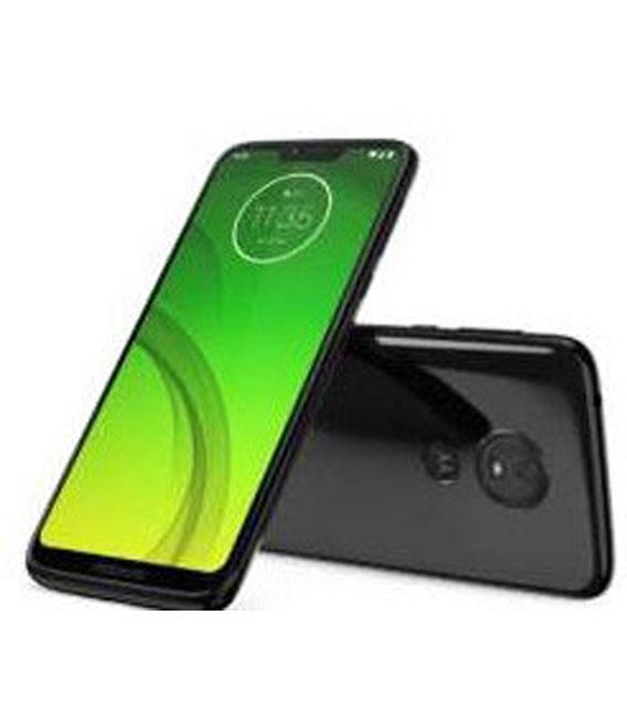 正規販売店 本体 白ロム Androidスマートフォン Aランク SIMフリー 中古 安心保証 セラミックブラック G7 Moto 人気急上昇 Power 64G SIMフリー