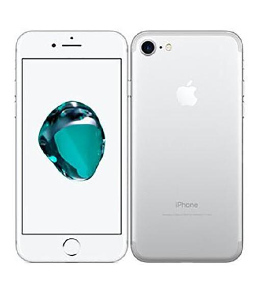 【カード+αで最大28倍】【中古】【安心保証】 SIMフリー iPhone7[32G] シルバー